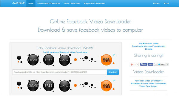 Top 8 Ways to Download and Convert Facebook Video to MP4