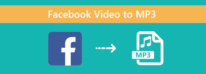 Facebook-video MP3: lle