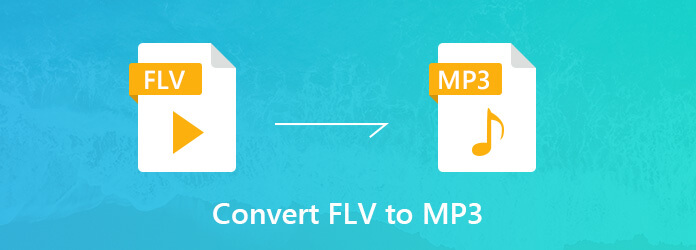 MP3 from FLV