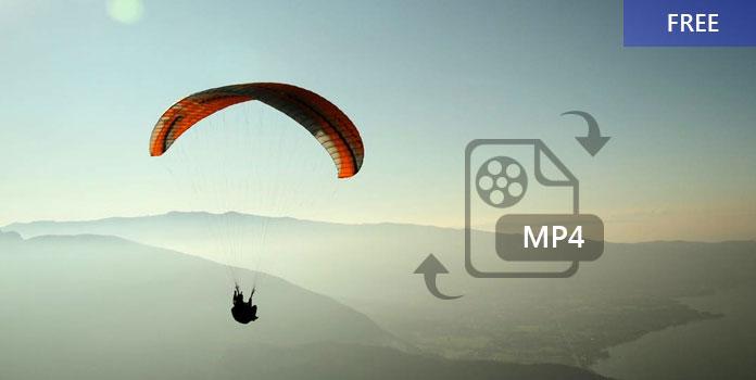 Vapaa MP4 Converter