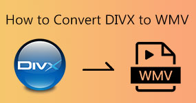 Kuinka muuntaa DivX WMV: ksi