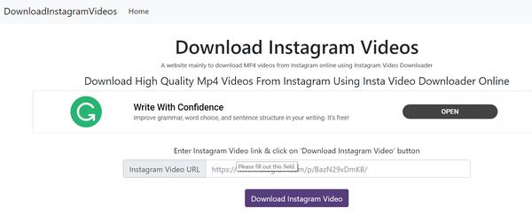 The Most Ultimate Guide on Converting Instagram to MP4