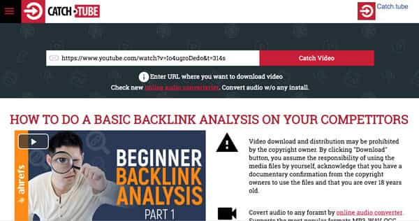 11 Professional Methods to Download and Convert Link to MP4