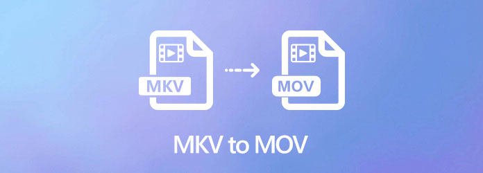 MKV to MOV