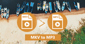 MKV - MP3-muunnin