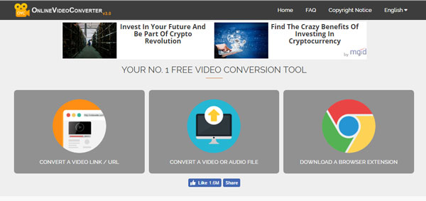 Top 10 MKV to MP4 Converters Online and Offline