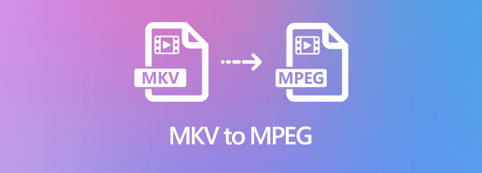 MKV to MPEG