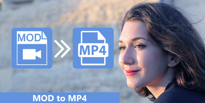 Mod to mp4