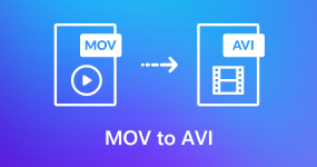 MOV to AVI