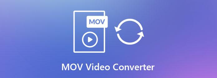 MOV Video Converter