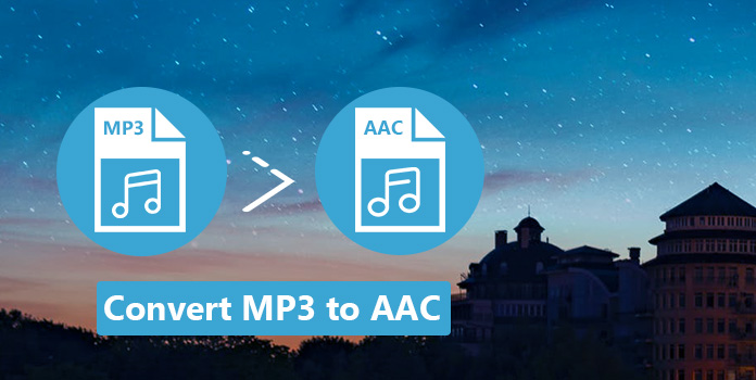 MP3 on AAC