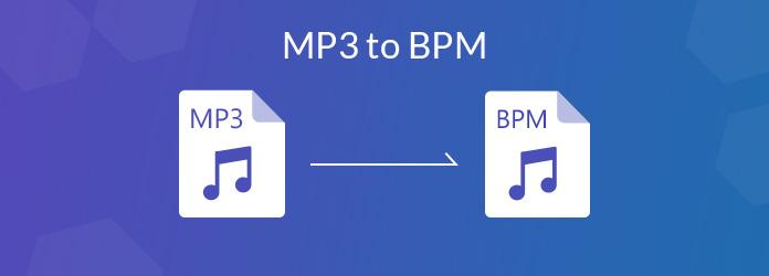MP3 BPM: ään