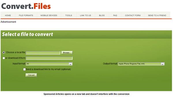 Convert.file