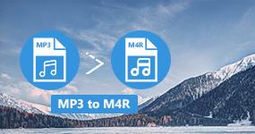 MP3 on M4R