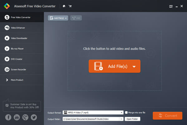 FREE] Best-10 List of MP4 to AVI Converter Download to