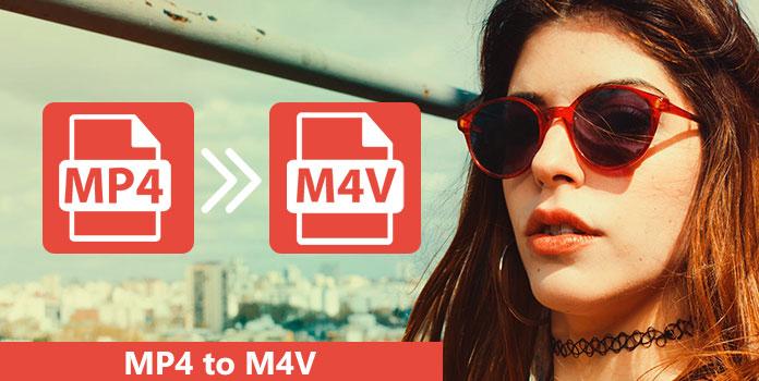 MP4 on M4V