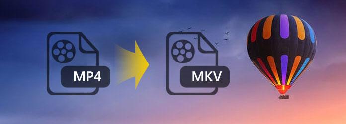 muuntaa MP4 WKV: ksi