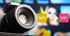 Convert MP4 to SWF