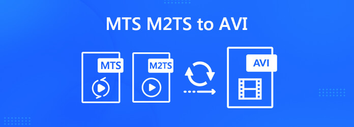 MTS M2TS AVI: lle