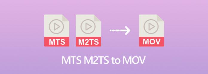 MTS M2TS - MOV