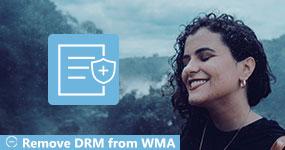 Poista DRM WMA: sta