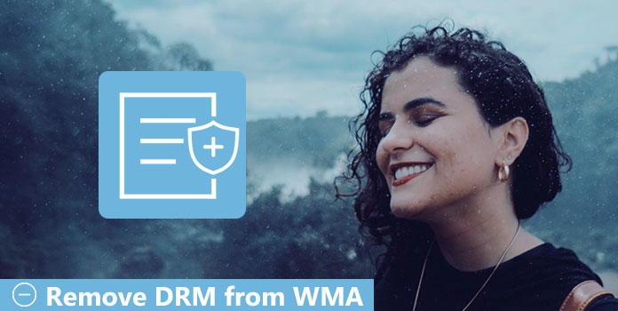 Remove DRM from WMA