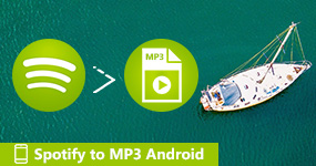 Spotify to MP3 Android