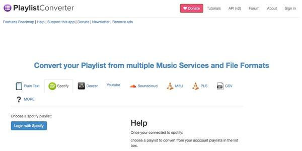 ladda hem musik från spotify gratis