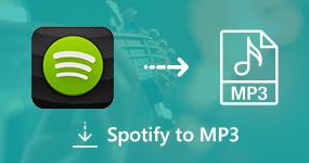 Lataa Spotify Music MP3 -sovellukseen