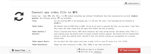 5 Easiest Methods to Turn GIF Format into MP4 File