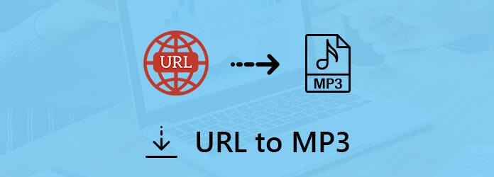 Lataa ja muunna URL MP3: ksi