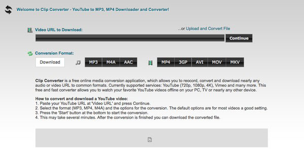 URL to MP4 – 10 Quick Ways to Convert/Download/Capture URL
