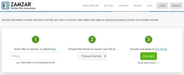 URL to MP4 – 10 Quick Ways to Convert/Download/Capture URL