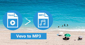Muunna Vevo MP3iksi
