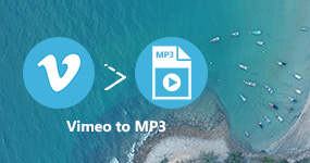 Download and Convert Vimeo to MP3