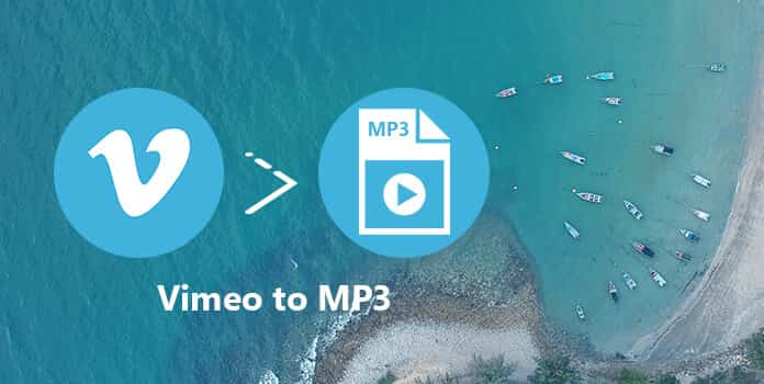 Vimeo to MP3