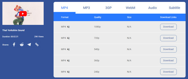 Top 10 Vimeo Downloader to Download and Convert Vimeo to MP4