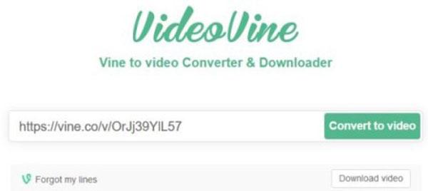 VideoVine