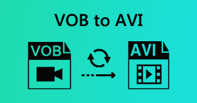 Vob to Avi