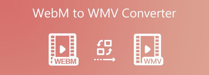 WebM-WMV-muunnin