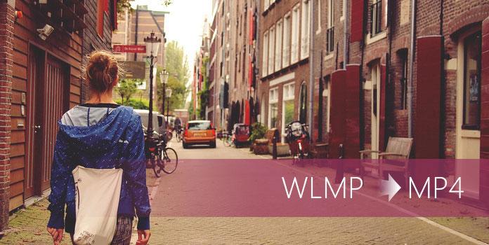 WLMP on MP4