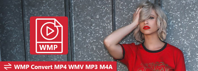 Converting MP4, WMV to MP3 or WMA with WMP