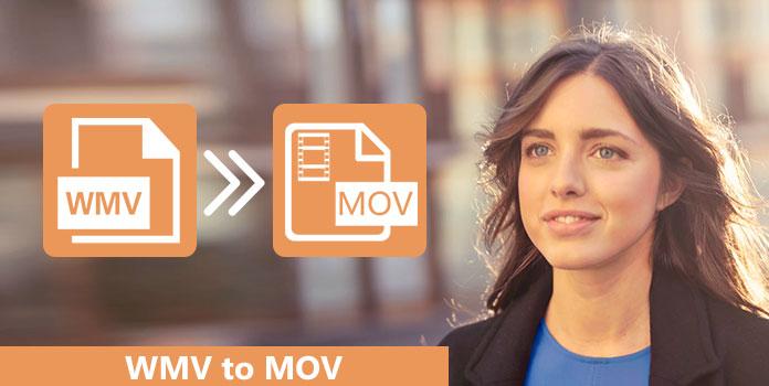 WMV on MOV