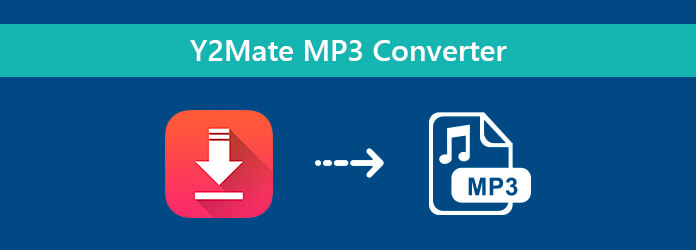 Y2Mate MP3 Converter
