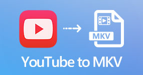 Convert YouTube Video to MKV