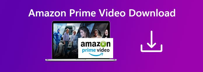 Amazon Prime Video lataa