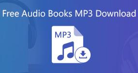 Lataa ilmaiset äänikirjat MP3