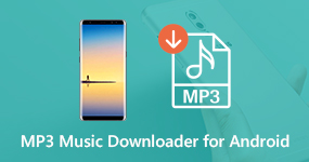 MP3 Music Downloader Androidille