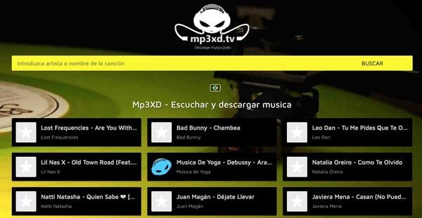 MP3XD