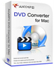 DVD Converter for Mac